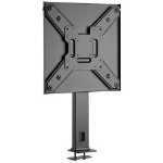 "Vivolink VLMT3755 monitor mount / stand 139.7 cm (55"") Clamp/Bolt-through Black"