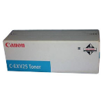 Canon 2549B002 (C-EXV 25) Toner cyan, 35K pages, 1,145gr