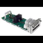 Cisco C3850-NM-4-10G= network switch module 10 Gigabit Ethernet, Fast Ethernet, Gigabit Ethernet