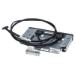 Hewlett Packard Enterprise 868000-B21 parte carcasa de ordenador Estante Otro