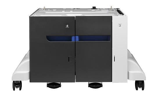 HP Inc. LaserJet 1x3500 Sheet Feeder