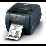 TSC TTP-247 label printer Direct thermal / thermal transfer 203 x 203 DPI