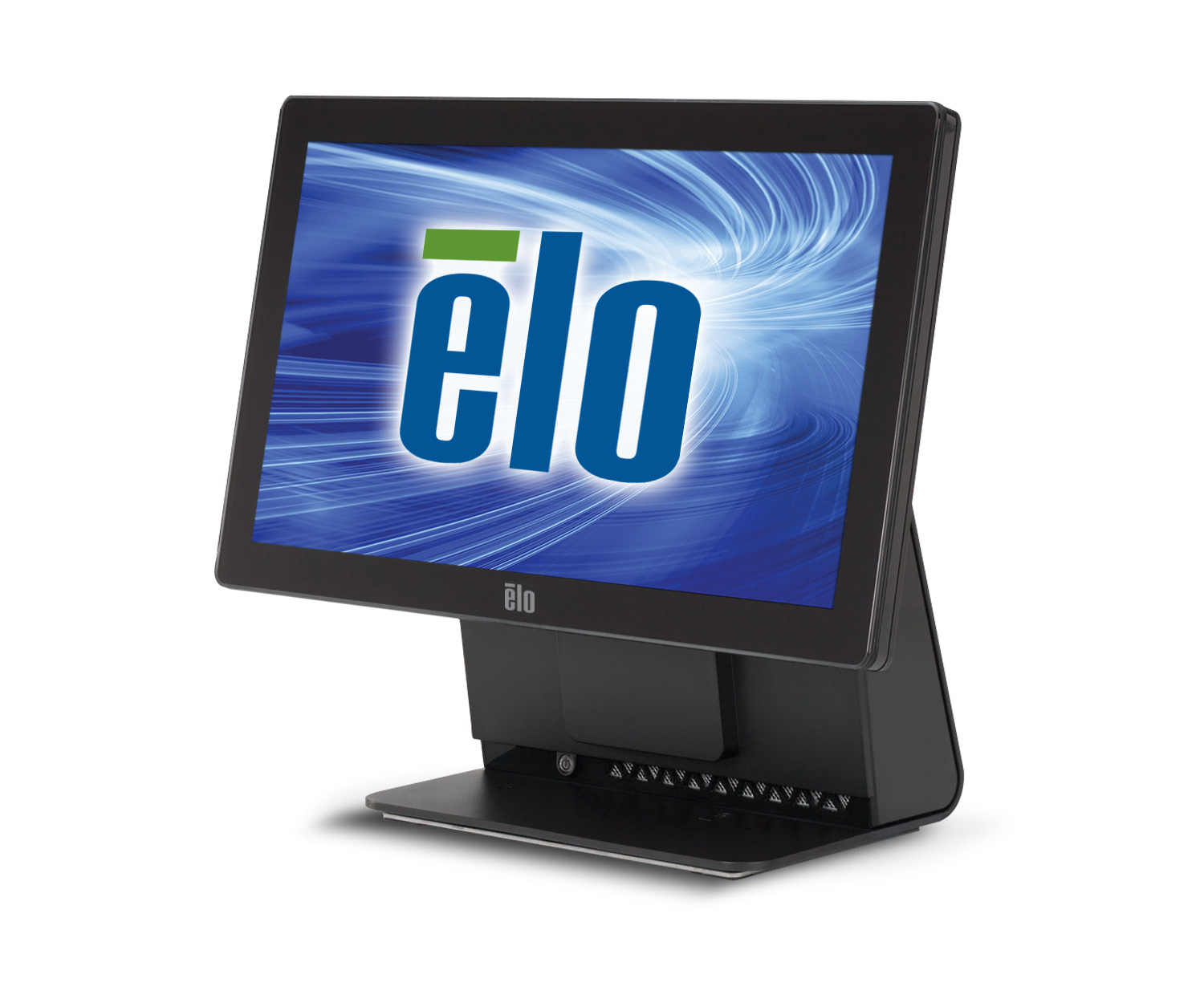 "Elo Touch Solution 15E2 2.41GHz J1800 15.6"" 1366 x 768pixels Touchscreen Black POS terminal"