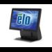 "Elo Touch Solution 15E2 2.41GHz J1800 15.6"" 1366 x 768pixels Touchscreen Black POS terminal"