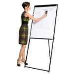 Bi-Office EA2300007 whiteboard 700 x 1000 mm Metal