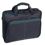 "Targus CN31 16"" Briefcase Black notebook case"