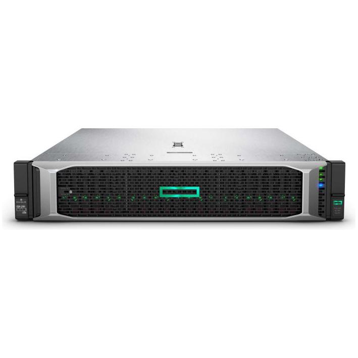 Hewlett Packard Enterprise ProLiant DL380 Gen10 2.1GHz 4110 500W Rack (2U) server