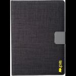 """Tech air TAXUT041V3 tablet case 25.6 cm (10.1"""") Folio Black"""