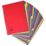 Elba 400007514 Multicolour divider