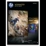 HP Q8698A pak fotopapier Glans A4
