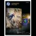 HP Q8698A papel fotográfico Brillo A4