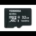 Toshiba MicroSDXC 32GB Class 10