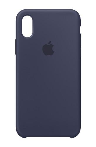 "Apple MQT32ZM/A mobile phone case 14.7 cm (5.8"") Skin case Blue"