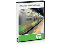 Hewlett Packard Enterprise iLO Essentials incl 1yr TSU E-