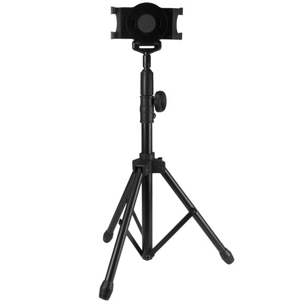 StarTech.com Adjustable Tablet Tripod Stand