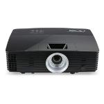 Acer P1385WB Desktop projector 3200ANSI lumens DLP WXGA (1280x800) 3D Black data projector