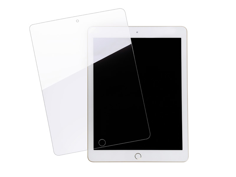 MW Basic Glass for iPad 9.7″ (2017) Clear screen protector Apple