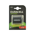 Duracell Camcorder Battery - replaces Canon BP-827 Battery