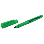 White Box PEN HIGHLIGHTER GREEN