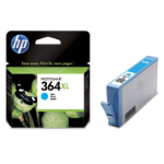 HP 364XL Cyan Ink Cartridge Original Cyaan