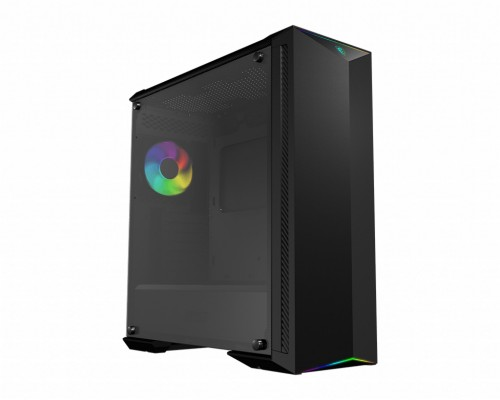 MSI MPG GUNGNIR 100 computer case Midi-Tower Black