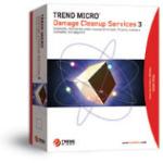 Trend Micro Damage Cleanup Services, 12m, 260-500u