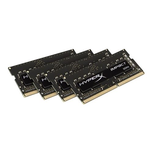 Kingston 16GB 2400MHz DDR4 CL15 SODIMM