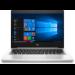 """HP ProBook 430 G7 Notebook Silver 33.8 cm (13.3"""") 1920 x 1080 pixels 10th gen Intel® Core™ i5 8 GB DDR4-SDRAM 256 GB SSD Wi-Fi 6 (802.11ax) Windows 10 Home"""