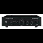Monacor SA50 Compact Stereo Amplifier