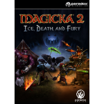 Paradox Interactive Magicka 2: Ice, Death and Fury PC/Mac Video game downloadable content (DLC) PC/Mac/Linux