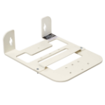 Tripp Lite Universal Wall Bracket for Wireless Access Point - Right Angle, Steel, White