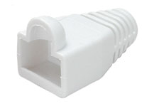 Lindy 62354 cable protector White