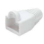 Lindy 62354 White cable protector