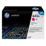 HP Toner cartridge magenta for Colour Laserjet CP4005, 7500PGS - CB403A