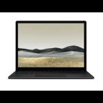 "Microsoft Surface Laptop 3 Zwart Notebook 34,3 cm (13.5"") 2256 x 1504 Pixels Touchscreen Intel® 10e generatie Core™ i7 16 GB LPDDR4x-SDRAM 512 GB SSD Windows 10 Pro"