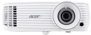 Projector P1650 Dlp 3d Wuxga 3500 Lm