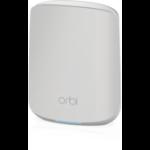 Netgear RBS350-100EUS router inalámbrico Gigabit Ethernet Doble banda (2,4 GHz / 5 GHz) Blanco