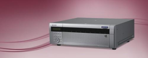 Panasonic WJ-ND400/20TB network video recorder