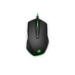 HP Pavilion 200 mouse USB Type-A Optical Right-hand