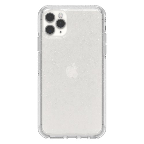 OtterBox Symmetry Clear Series for Apple iPhone 11 Pro Max, transparent