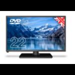 "Cello C2220FS TV 55.9 cm (22"") Full HD Black"