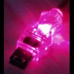 "QVS 6ft, IEEE1394a 72"" (1.83 m) 6-p Transparent"