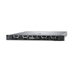 DELL PowerEdge R440 server 2,4 GHz 16 GB Rack (1U) Intel® Xeon® Silver 550 W DDR4-SDRAM