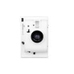 Lomography Lomo'Instant Compact film camera 120 mm White