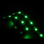 Akasa Vegas Green LED bulb