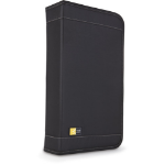 Case Logic CDW-64 Black Wallet case 72 discs