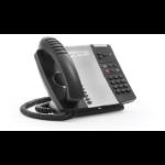 Mitel MiVoice 5312 IP phone Black, Grey LED