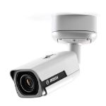 Bosch Serie 6 NBE-6502-AL security camera IP security camera Outdoor Bullet Ceiling/Wall 1920 x 1080 pixels