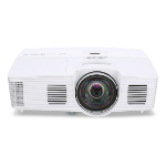 Acer Professional and Education S1283e Desktop projector 3100ANSI lumens DLP XGA (1024x768) 3D White data projector