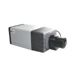 ACTi E22VA security camera IP security camera Indoor & outdoor Bullet Black,Grey 2592 x 1944 pixels